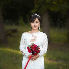 Wedding photographer Nikita Krygin (nikitakrygin). Photo of 23.11.2015