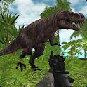 Dinosaur Hunter: Survival Game icon