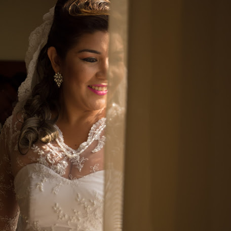 Fotógrafo de bodas Daniel Parra (DanielParra). Foto del 05.09.2017