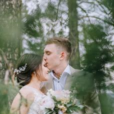 Wedding photographer Mariya Komarova (Marika90). Photo of 25.07.2018