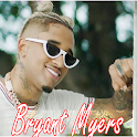 Bryant Myers ~ New Top Songs & Friends icon