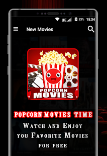 Popcorn - Movies Time - náhled