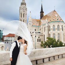 Wedding photographer Vladimir Tickiy (Vlodko). Photo of 18.02.2019