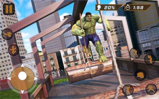Monster Incredible Hero Army Training V2 2.7 screenshots 3