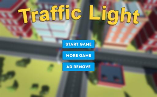 Traffic Light 汽车交通灯的运动