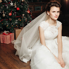 Wedding photographer Yuliya Safikhanova (safikhanova). Photo of 31.01.2016
