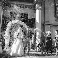 Wedding photographer Vitalik Gandrabur (ferrerov). Photo of 07.07.2018