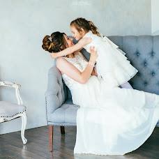 Wedding photographer Elena Klesova (Elli1214). Photo of 17.07.2018
