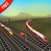Tải Euro Train Sim Driver 2017 APK