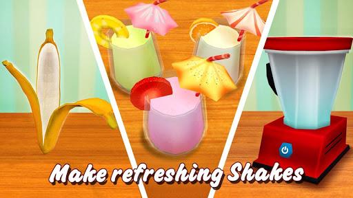 Virtual Chef Breakfast Maker 3D: Food Cooking Game 1.1 screenshots 3