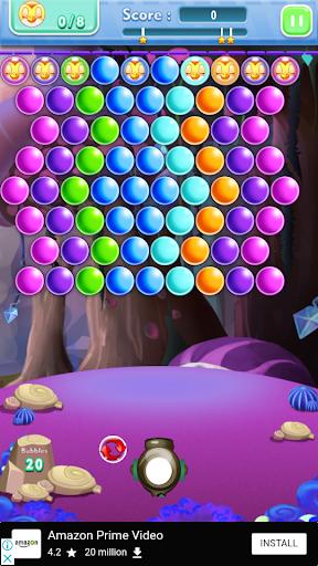 Pop: Match color & blast balls 2.3.3 Screenshots 4
