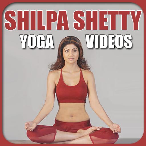 Shilpa Shetty Yoga Videos