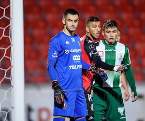 Officiel : Seraing accueillera quatre prêts du FC Metz en D1A