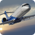 Plane Driving Simulator Free
