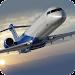 Plane Driving Simulator Free icon