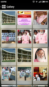 CM Diocese screenshot 4