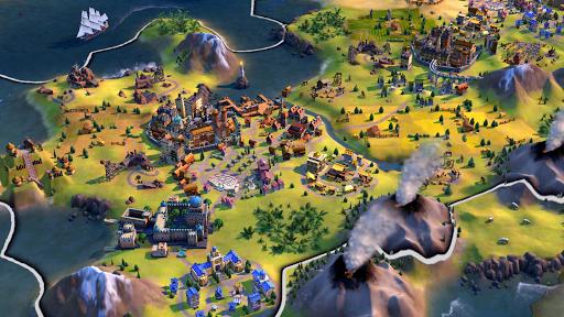Civilization VI - Build A City   Strategy 4X Game  screenshots 3