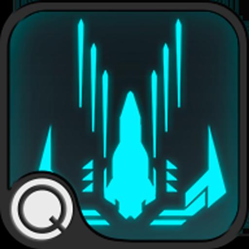 Galaxy shooter: Alien warfighter attack (game)