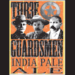 Bricktown Three Guardsmen IPA