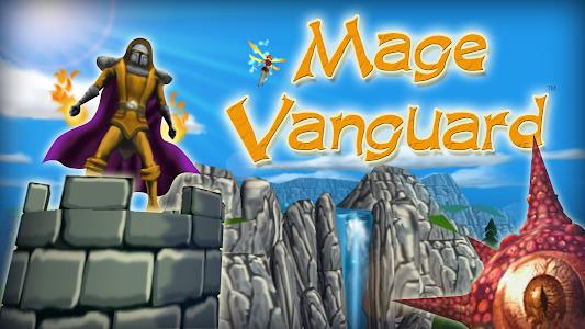 VR Mage Vanguard v1.0