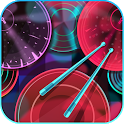 Electronic Drums (Percussion) icon