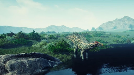 The Isle Dino Survival screenshot 3