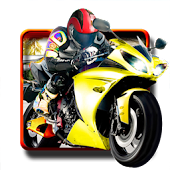 SUPER BIKE RACING