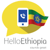 Call Ethiopia, Let's call