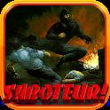 Saboteur! Full game icon