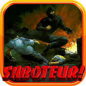 Saboteur! Full game