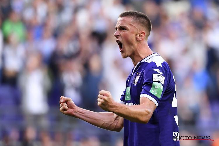 OFFICIEEL: Saelemaekers is eerste Belg na Gerets die naar Milan trekt, Anderlecht vangt 7M euro