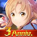 ソードアート・オンライン インテグラル・ファクター(SAOIF)MMORPG icon