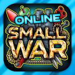 Small War 2 - turn-based strategy online pvp game icon