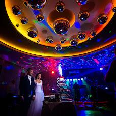 Wedding photographer Piotr Ludziński (ludzinski). Photo of 08.12.2016