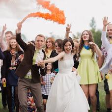 Wedding photographer Vasiliy Koloskov (Koloskov). Photo of 23.01.2018
