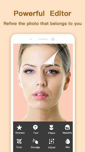 Selfie Camera - Beauty Camera & Photo Editor 1.4.9 screenshots 4