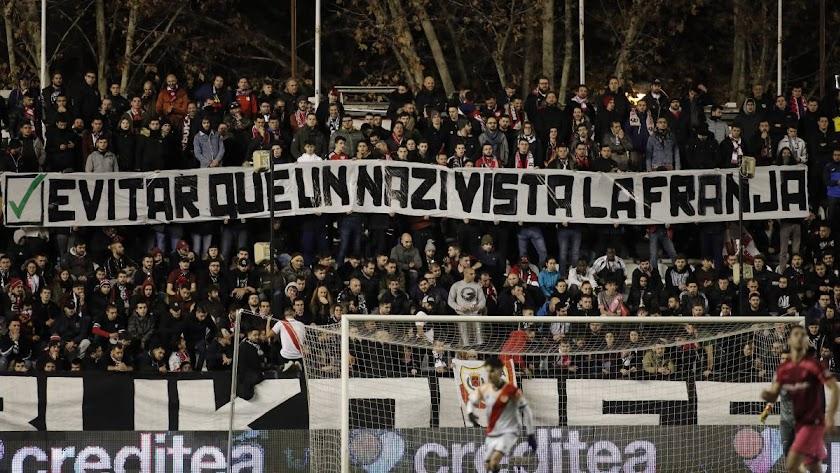 El Rayo-Albacete pondrá al día la Segunda División.