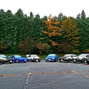 スプリンタートレノ AE86 GT-APEXのカスタム事例画像 イチDさんの2019年12月03日21:46の投稿