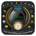 Car Launcher For Android icon