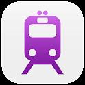 台鐵訂票即時通 (火車訂票/台鐵時刻表)