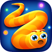 Slither Snake io APK Icon