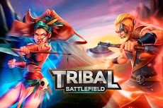 Tribal Battlefield: Combat Strategy and Cardsのおすすめ画像2