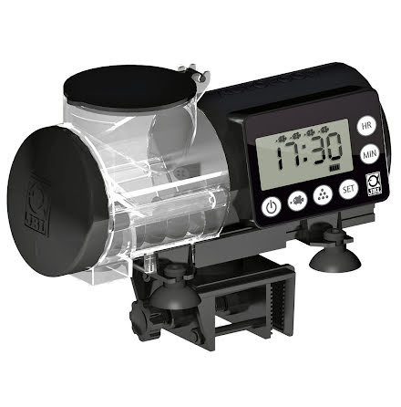 Fiskfoderautomat AutoFood upp till 3mm