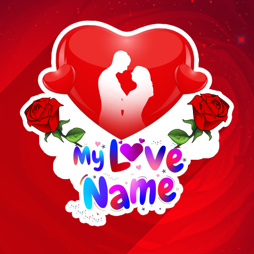 My Love Name Live Wallpaper Apps On Google Play