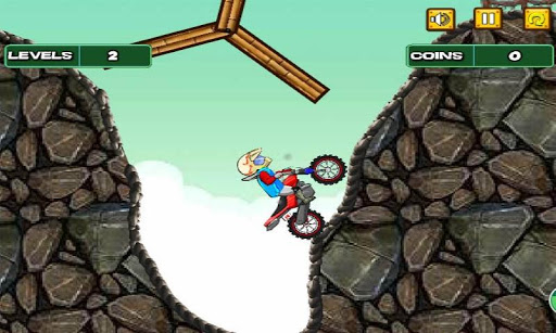 Moto Extreme Ride screenshot 8