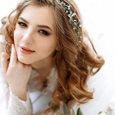 Wedding photographer Elena Zadko (ElenaZadko). Photo of 01.03.2018