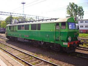 Photo: Węgliniec: SU46-043