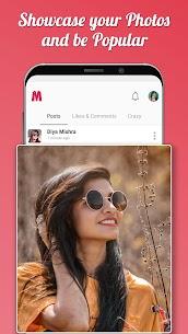 MineApp Mod Apk V2.0.36- Truly Indian Social App 2