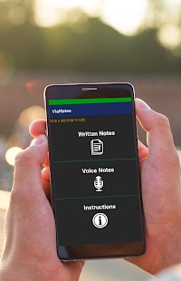 ViaNotes Pro - Notes and Audio Recorder - náhled