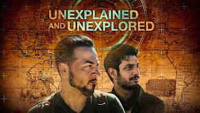 Unexplained & Unexplored thumbnail